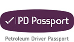 Petroleum Driver Passport